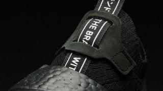 """【11/3】アディダス NMD R2 PK """"トリプルブラック"""" / adidas NMD R2 PK """"Triple Black"""" BY9525"""