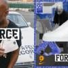 """【11/30】ロッカフェラ x ナイキ エアフォース1 / Nike Air Force 1 '07 """"Roc-A-Fella"""" AO1070-101"""
