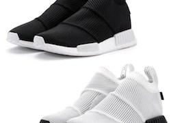 """【11/18】アディダス NMD CS1 """"ゴアテックス"""" / adidas NMD CS1 Gore-Tex Pack BY9404, By9405"""