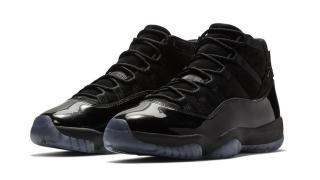 """【5/26】エアジョーダン11 """"ブラックアウト"""" / Air Jordan 11 """"Blackout"""" 378037-005"""