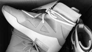 【12/4】ナイキ フィアオブゴッド1 / NikeLab x Fear of God Nike Air Fear of God 1