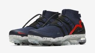 【2/1】ヴェイパーマックス ユーティリティ / Nike Vapormax Utility AH6834-406