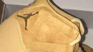 """【リーク】エアジョーダン11 """"ウィート"""" / Air Jordan 11 Wheat"""