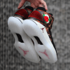 """【2/9】エアジョーダン32 """"チャイニーズニューイヤー"""" / Air Jordan 32 """"CNY"""" AJ6331-042"""