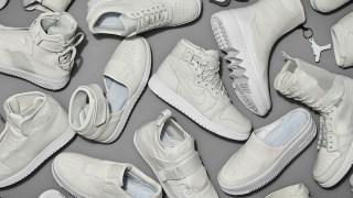 """【2/15】14人の女性によるエアジョーダン1, エアフォース1 再構築モデルがリリース / Air Jordan1, AF1 """"The 1 Reimagined"""""""