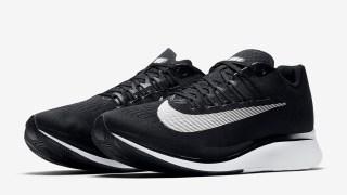 【2/10】ナイキ ズームフライ / Nike Zoom Fly Black-White 880848-001