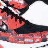 【5/26】アトモス x ナイキ エアマックス90 シューボックス グローバルリリース / atmos x Nike Air Max 90 We Love Nike