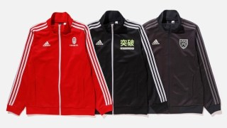 【5/30】adidas 勝色 Collection / adidas, A BATHING APE, NEIGHBORHOOD, White Mountaineering