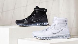 【6/7】キム・ジョーンズ x ナイキラボ 新作コラボコレクション / Kim Jones x Nike AO2313-001, AO2313-100