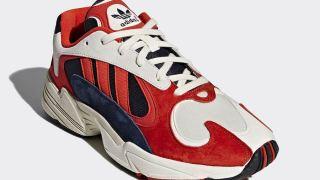 【6/21】アディダス ヤング1 / adidas Yung-1 B37615