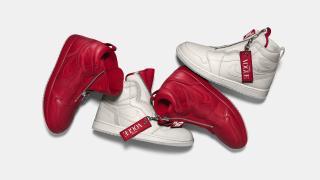 【7/23】ヴォーグ x エアジョーダン1 ジップ 2カラー / Vogue x Air Jordan 1 High Zip AWOK BQ0864-106, BQ0864-601
