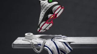 """【8/25】エアジョーダン13 / Air Jordan 13 """"He Got Game"""" 414571-104"""