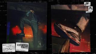 【9/8】スケプタ x ナイキ エアマックスデラックス / Skepta x Nike Air Max Deluxe AQ9945-001