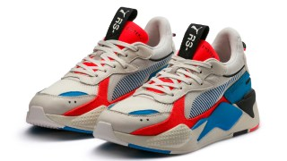 【11/1】PUMA RS-X Reinvention 発売