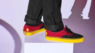 """【10/5】ヴァンズ x ミッキーマウス 90周年記念モデル / Vans x Mickey Mouse """"90th Anniversary"""" Collection"""