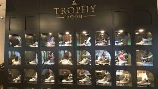 【2019リーク】トロフィールーム x エアジョーダン5 / Trophy Room x Air Jordan 5 CI1899-007, CI1899-107