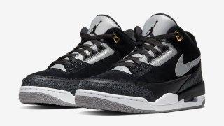 """【7/27】エアジョーダン3 ティンカー ブラックセメント / Air Jordan 3 Tinker """"Black Cement"""""""