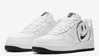 """【2/1】ナイキ エアフォース1 ハブアナイキデー / Nike Air Force 1 """"Have A Nike Day"""" BQ9044-100"""