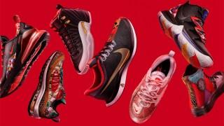 【2019】ナイキ チャイニーズニューイヤーコレクション2019 / Nike Chinese New Year 2019 Collection