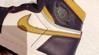 【リーク】ナイキSB x エアジョーダン1 レトロ ハイ OG / Nike SB x Air Jordan 1 Retro High OG CD6578-507