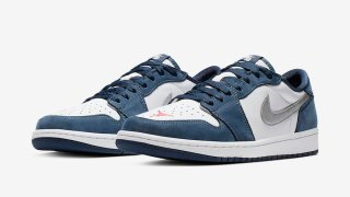 【6/15】ナイキSB x エアジョーダン1 Low / Nike SB x Air Jordan 1 Low CJ7891-400