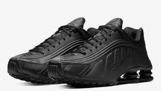 【2/14】ナイキ ショックス R4 / Nike Shox R4 BV1111-001