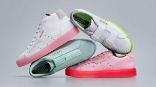 【2019春】アディダスオリジナルス ウィメンズエクスクルーシブ / adidas Originals women's Exclusive Sleek