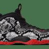 """【5/25】ナイキ エアフォームポジットワン スネークスキン / Nike Air Foamposite One """"Snakeskin"""" 314996-101"""