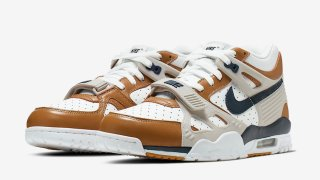 "【4/25】ナイキ エアトレーナー3 / Nike Air Trainer 3 ""Medicine Ball"" CJ1436-100"