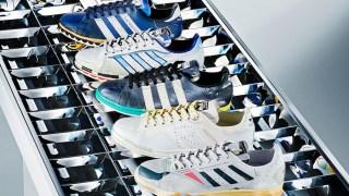 【4/12, 5/17】ラフシモンズ x アディダス 2019SS コラボコレクション / Raf Simons x adidas 2019SS Collection