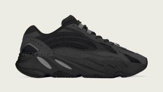 """【リーク】アディダス イージーブースト700 新カラー / adidas Yeezy Boost 700 V2 """"Vanta"""""""