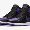 """【2020】エアジョーダン1 OG コートパープル / Air Jordan 1 High OG """"Court Purple"""" 555088-500"""