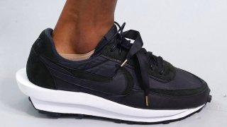 【2020SSモデル】サカイ x ナイキ LDワッフル / Sacai x Nike LDWaffle 2020SS