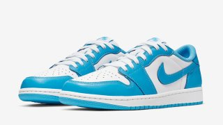 "【8/10, 8/12】ナイキSB x エアジョーダン1 Low ""UNC"" / Nike SB x Air Jordan 1 Low ""UNC"" CJ7891-401"