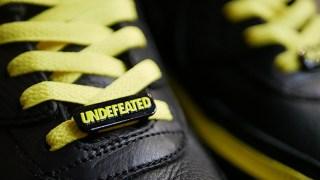 【第二弾】アンディフィーテッド x ナイキ エアマックス90 / Undefeated x Nike Air Max 90