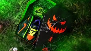"""【10/31】ナイキSB ダンクLow ナイトオブミスチーフ / Nike SB Dunk Low """"Night of Mischief"""""""
