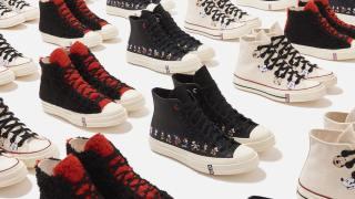 【11/18】キス x ディズニー x コンバース チャック70コレクション / Kith x Disney x Converse Chuck 70 Collection