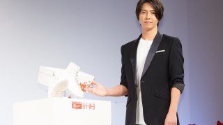 【12/26】山ピー x オニツカタイガー コラボブーツ / Yamashita Tomohisa x Asics Onitsukatiger Rinkan Boot