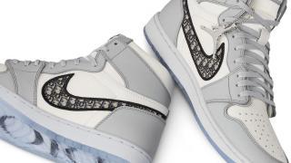 【近日発売】ディオール x エアジョーダン1 ハイ OG / Dior x Air Jordan 1 High OG