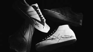 【2/20】アディダス Y-3 ヨウジスター / adidas Y-3 Yohji Star EH2267, EH2268, EH2272, EH2273