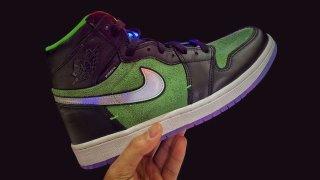 """【2020年夏】エアジョーダン1 ハイ ズーム """"レイジグリーン"""" / Air Jordan 1 High Zoom """"Rage Green"""" CK6637-300"""