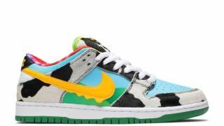 """【5/26】ベン&ジェリーズ x ナイキSB ダンク ロー / Ben & Jerry's x Nike SB Dunk Low """"Chunky Dunky"""""""