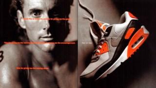 """【2020ホリデー】ナイキ エアマックス90OG インフラレッド / Nike Air Max 90 OG """"Infrared"""""""