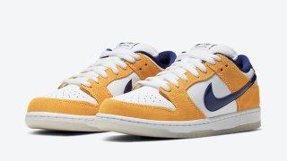 【5/2】ナイキSBダンクローが3色同時リリース決定! / Nike SB Dunk Low