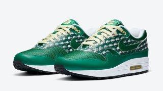 """【9/19】ナイキ エアマックス1 ライムエード / Nike Air Max 1 """"Limeade"""" CJ0609-300"""