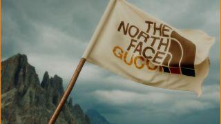 【1/6先行発売決定】グッチ x ノースフェイス コラボコレクション / GUCCI x The North Face