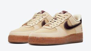 """【リーク】ナイキ エアフォース1 ロー コーヒー / Nike Air Force 1 Low """"Coffee"""" DD5227-234"""