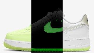 """【1/16 販路限定】ナイキ エアフォース1 ロー ハブアナイスデイ / Nike Air Force 1 Low """"Have A Nike Day"""" CT3228-100"""