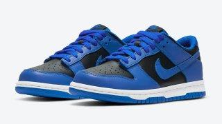 """【2/11】ナイキ ダンク ロー ハイパーコバルト / Nike Dunk Low """"Hyper Cobalt"""" DD1391-001"""