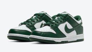 """【発売間近!?】ナイキ ダンク ロー スパルタングリーン / Nike Dunk Low """"Spartan Green"""" CW1590-102"""